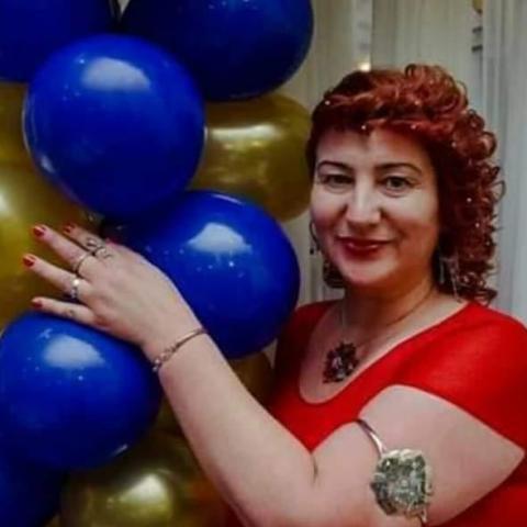Hilda, 48 éves társkereső nő - Nagyszalonta