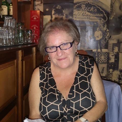 Anikó, 53 éves társkereső nő - Miskolc