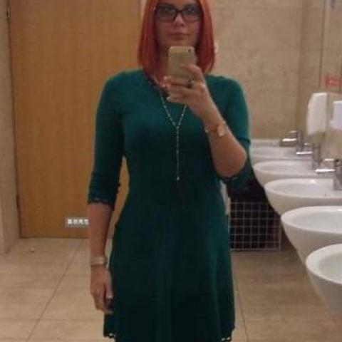 Szilvi, 40 éves társkereső nő - Békéscsaba