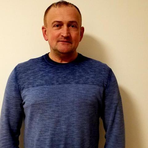 István, 50 éves társkereső férfi - Bécs