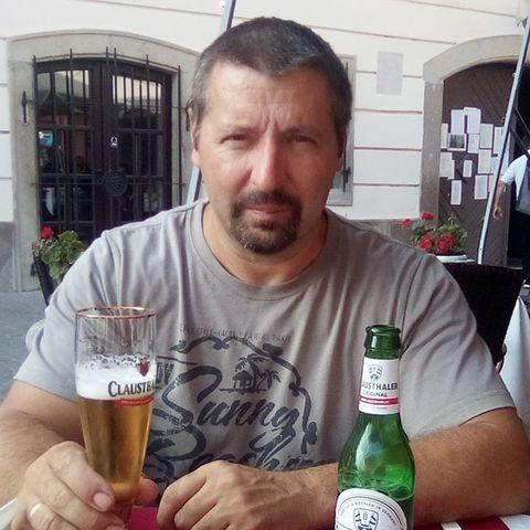 Sanyi, 53 éves társkereső férfi - Miskolc