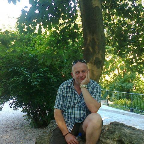 Zoltán, 51 éves társkereső férfi - Sárospatak
