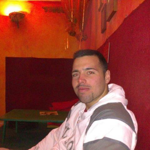 Árpád, 33 éves társkereső férfi - Hajdúdorog