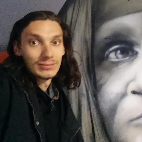 Gábor, 24 éves társkereső férfi - Szekszárd