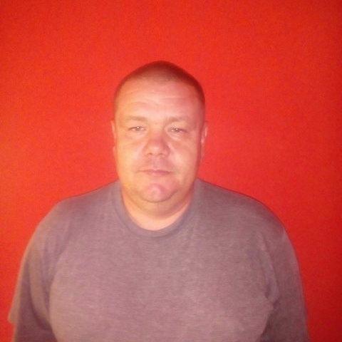 egon, 44 éves társkereső férfi - Vizslás