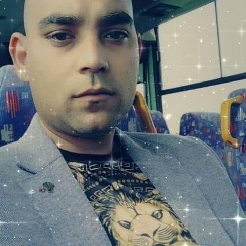 Richárd, 28 éves társkereső férfi - Mezőkövesd