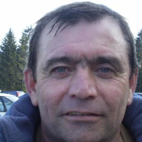Tóni, 58 éves társkereső férfi - Szombathely