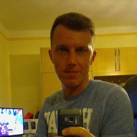 Laci, 36 éves társkereső férfi - Szarvas