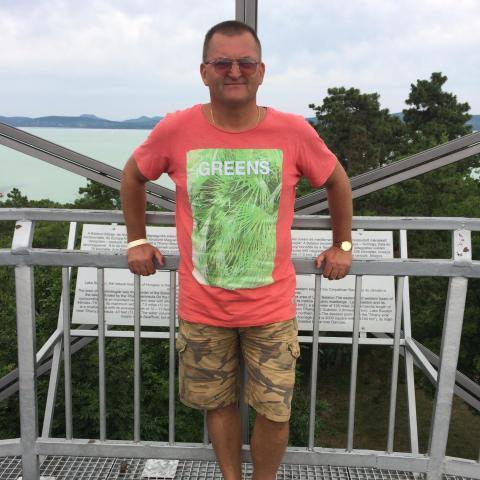 Pali, 56 éves társkereső férfi - Eger