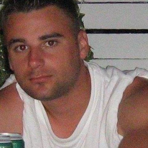 Joe, 34 éves társkereső férfi - Szeged