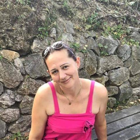 Krisztina, 43 éves társkereső nő - Vadna