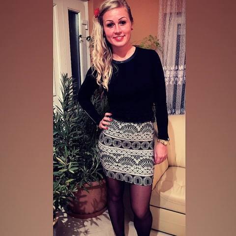Viktória, 26 éves társkereső nő - Miskolc