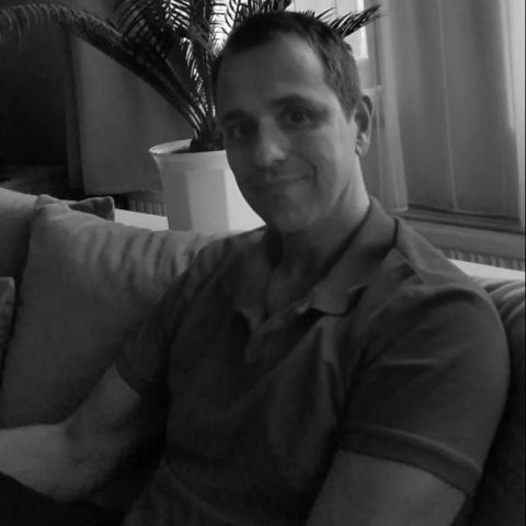 József, 43 éves társkereső férfi - Budapest