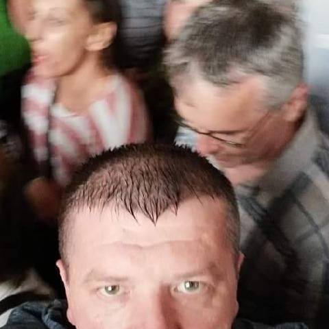 Gábor Csaba, 41 éves társkereső férfi - Debrecen