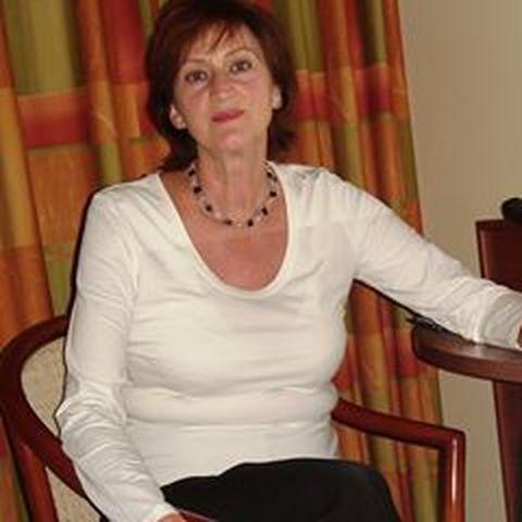 Katalin, 68 éves társkereső nő - Miskolc