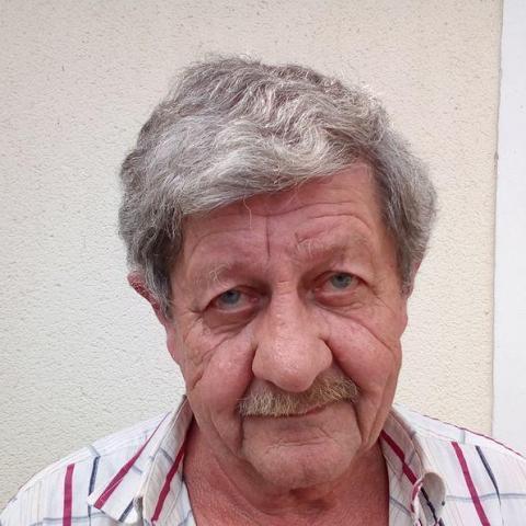Árpád, 68 éves társkereső férfi - Pécs