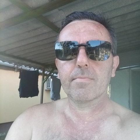 Sándor, 45 éves társkereső férfi - Debrecen