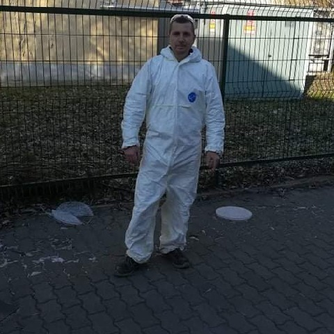Laci, 46 éves társkereső férfi - Monor