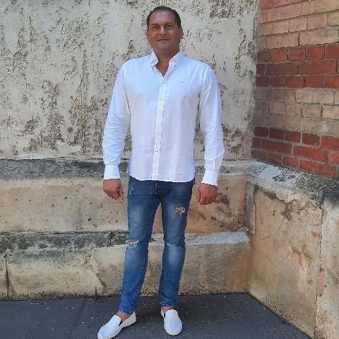 zsolt, 35 éves társkereső férfi - Szekszárd