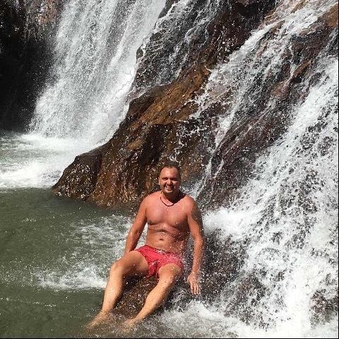 Attila, 41 éves társkereső férfi - Komarno