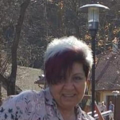 Éva, 61 éves társkereső nő - Dunaújváros