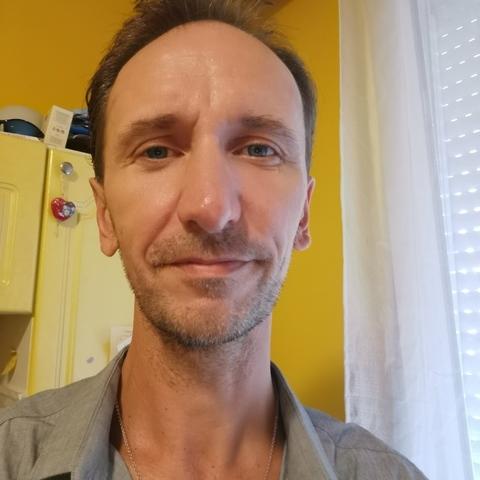 Géza, 44 éves társkereső férfi - Debrecen