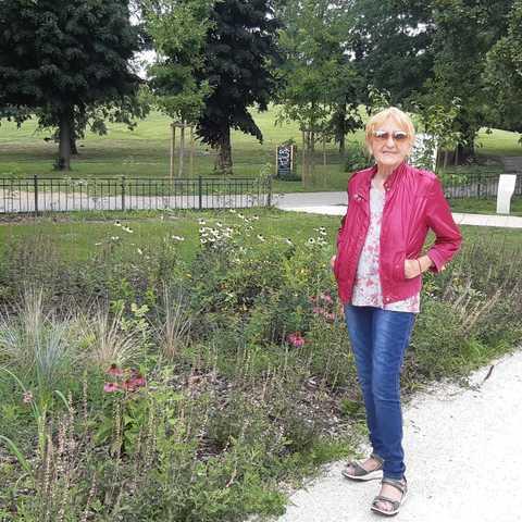 Éva, 75 éves társkereső nő - Rácalmás