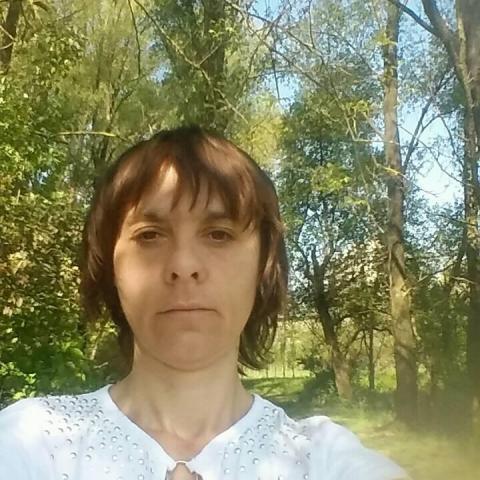 Kriszti, 44 éves társkereső nő - Dombóvár