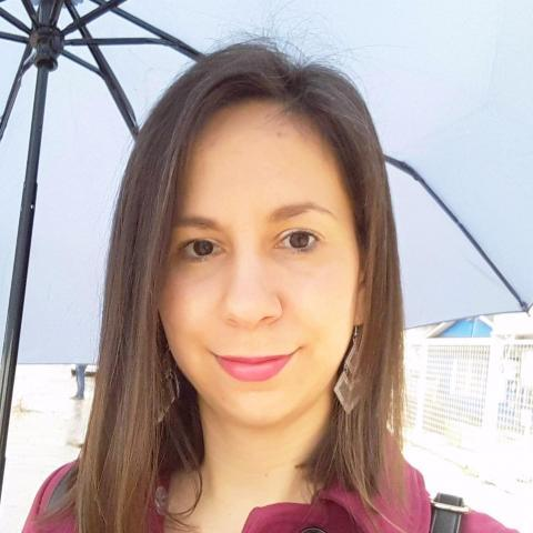 Barbara, 32 éves társkereső nő - Budapest