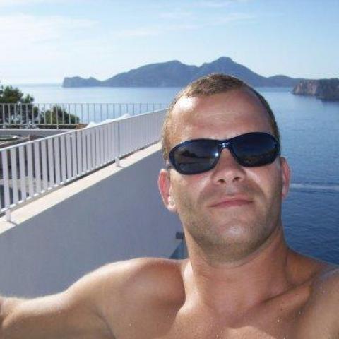 Dávid, 40 éves társkereső férfi - Balatonfüred