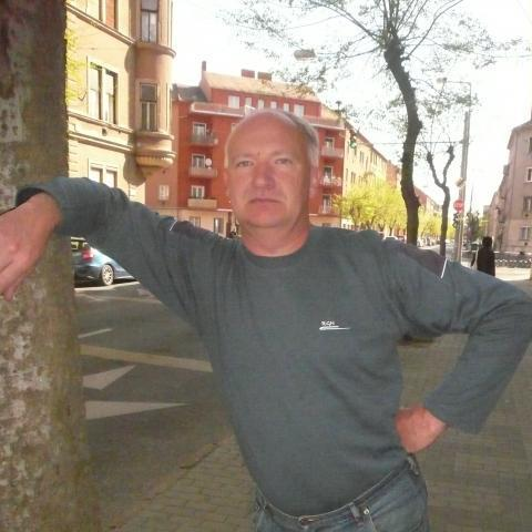 Imre, 57 éves társkereső férfi - Szombathely