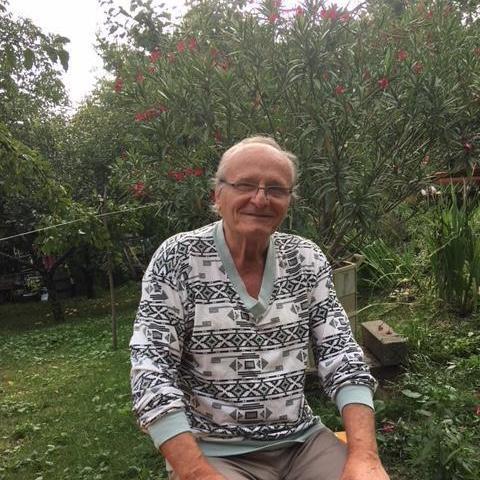 Kálmán, 82 éves társkereső férfi - Dunavarsány