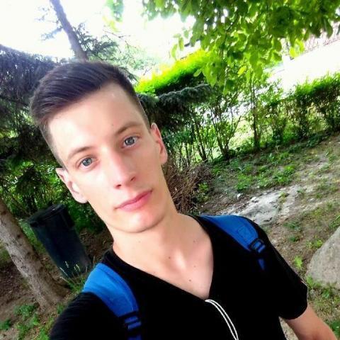 Nordzso, 30 éves társkereső férfi - Tamási