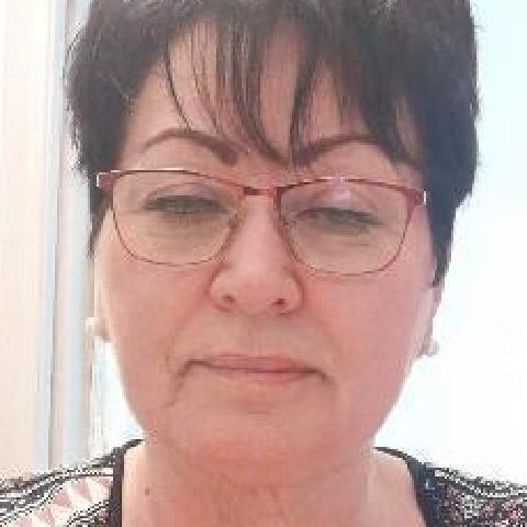 Anikő - társkereső Debrecen - 49 éves nő ()