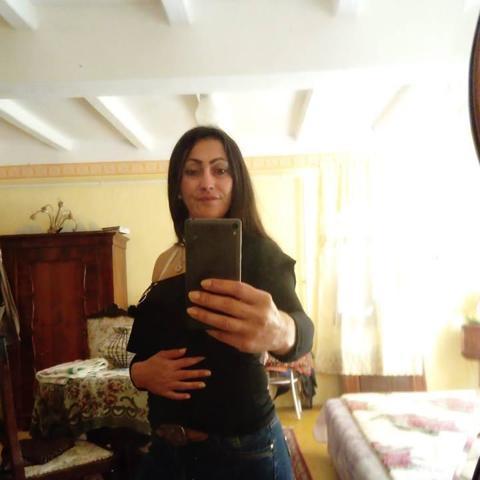 Böbi, 42 éves társkereső nő - Békésszentandrás