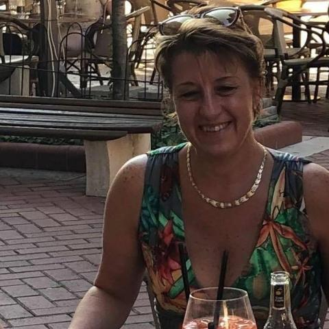 Györgyi, 47 éves társkereső nő - Szeged