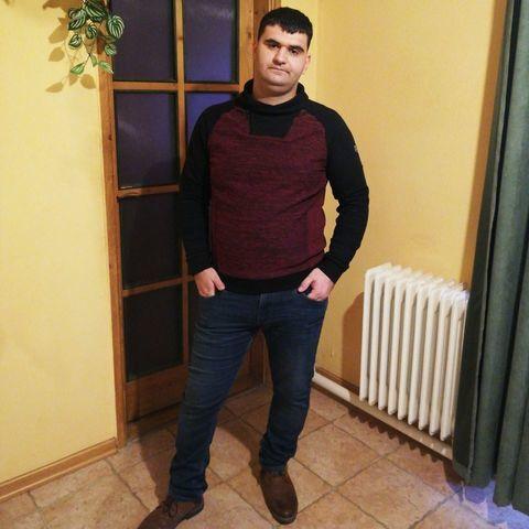 Dávid, 28 éves társkereső férfi - Békés