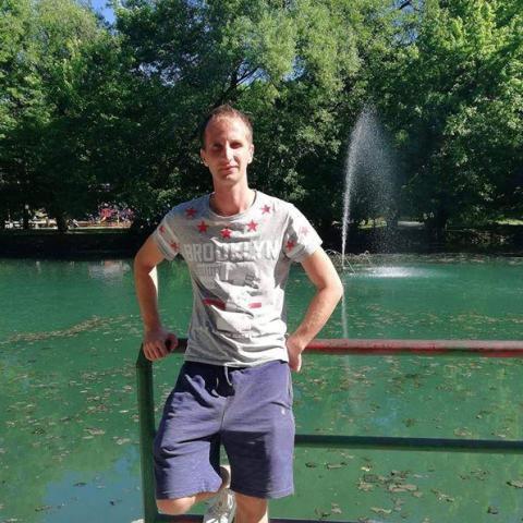 Boldizsár, 33 éves társkereső férfi - Kazincbarcika