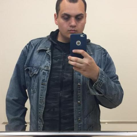 Gábor, 28 éves társkereső férfi - Tamási