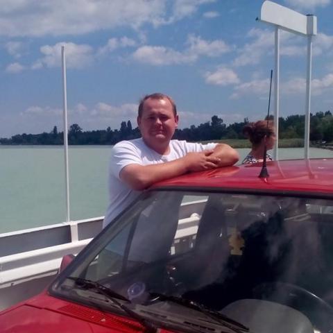 Laci, 31 éves társkereső férfi - Szentpéterfölde