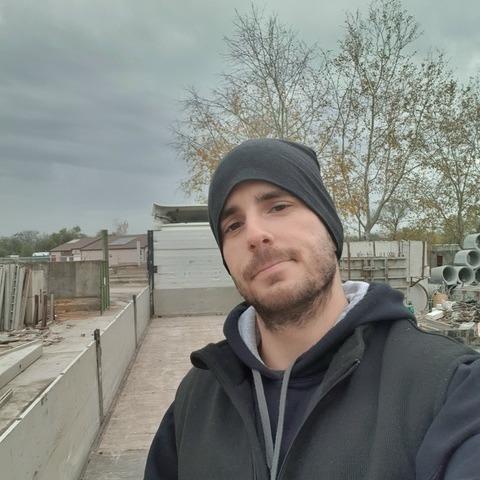 György János, 27 éves társkereső férfi - Szeged