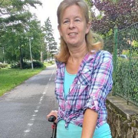 Anita, 49 éves társkereső nő - Pápa