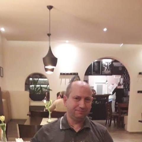 ISTVAN, 55 éves társkereső férfi -