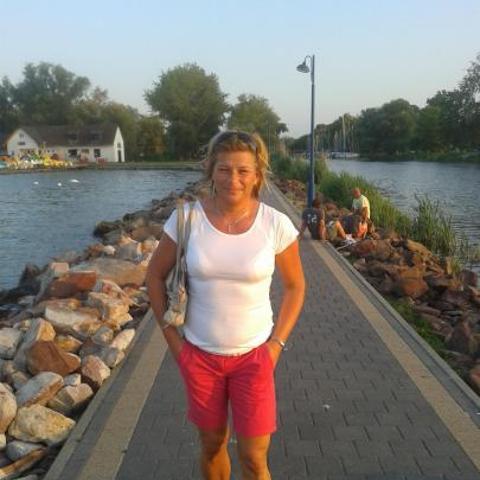 Ágnes, 48 éves társkereső nő - Keszthely