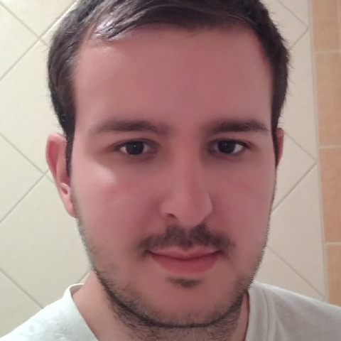Tamás, 25 éves társkereső férfi - Miskolc