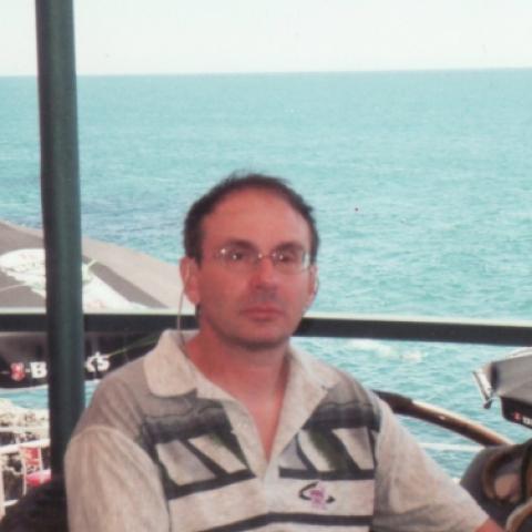 Sándor, 56 éves társkereső férfi - Nyíregyháza