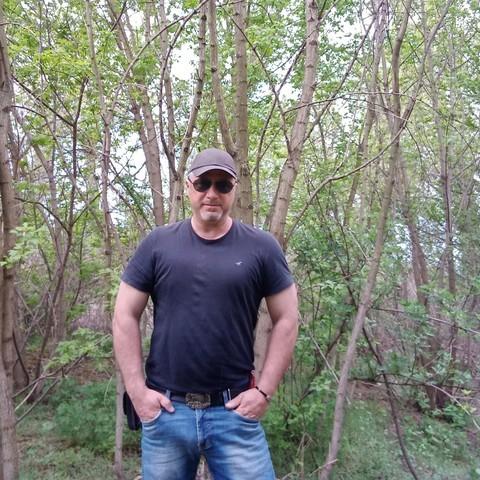 Martin, 44 éves társkereső férfi - Budapest