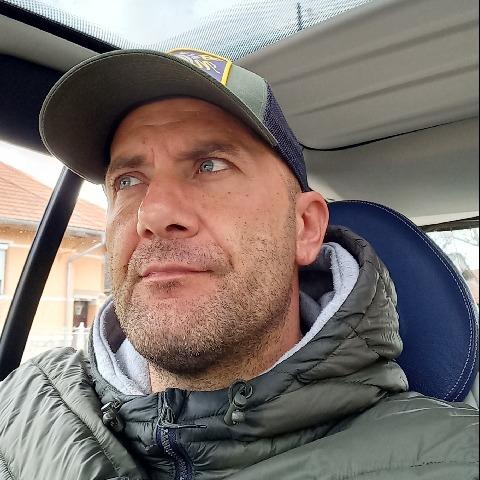 Szabolcs, 43 éves társkereső férfi - Ajka