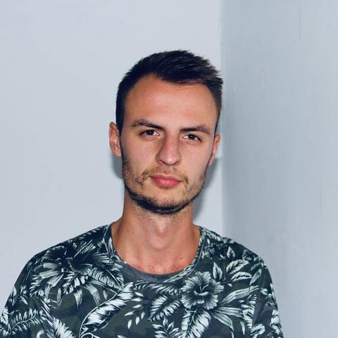 Ádám, 24 éves társkereső férfi - Székesfehérvár