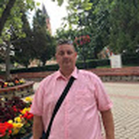 Péter, 39 éves társkereső férfi - Nyíregyháza